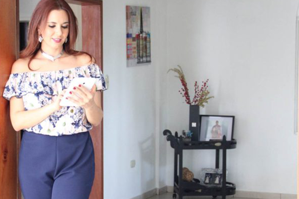 ¿Quieres lucir hermosa y elegante?: El Jumper perfecto para sentirte cómoda y verte estilizada
